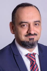 An image of Ali Al-Ataby