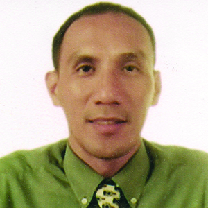 An image of Elmer Dadios