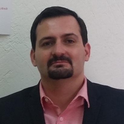 An image of Marco Antonio Aceves Fernandez