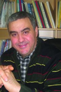 An image of Abdelhamid Mellouk