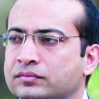 An image of Asim Bhatti