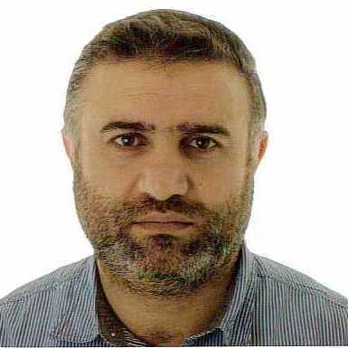 An image of Mehmet Aydin