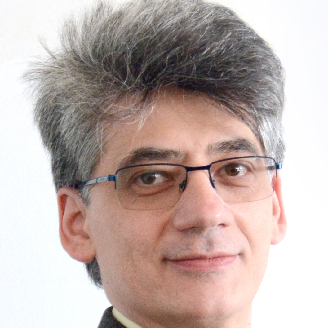 An image of Marian Găiceanu