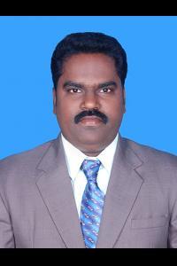 An image of Marimuthu Govindarajan