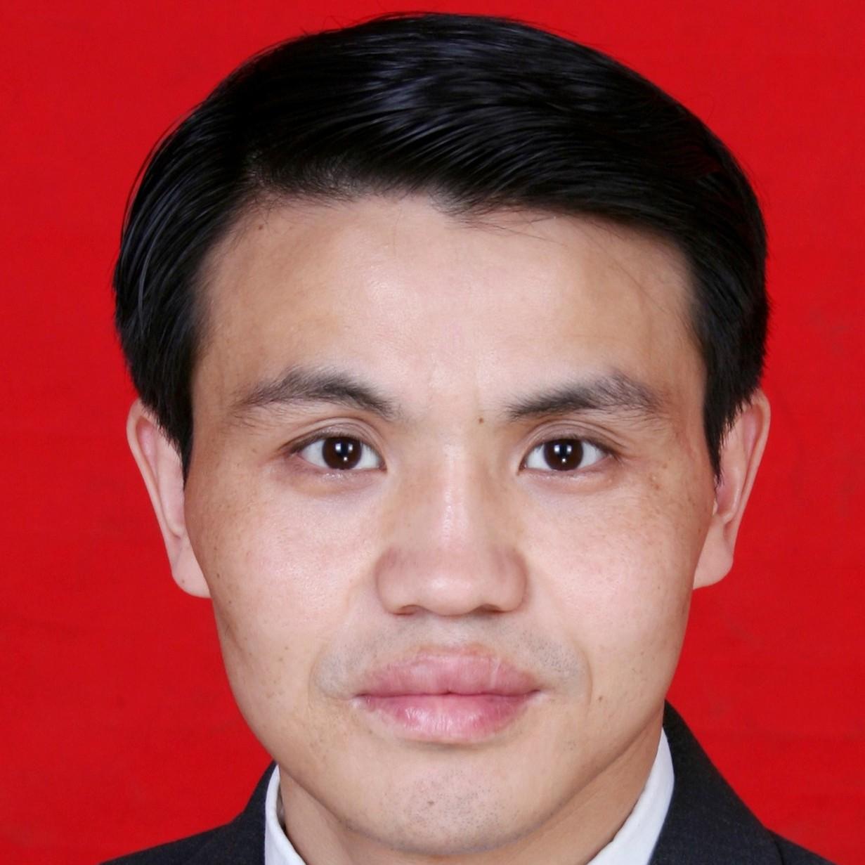 An image of Xi-Dai Long