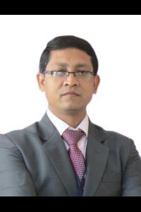 An image of Anil Sahu