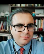 An image of Hadi Mohammadi
