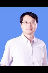 An image of Jucheng Yang