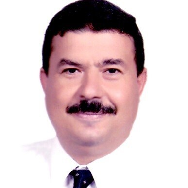 An image of Mahmoud Ahmed Mansour