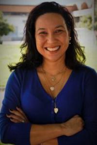 An image of Erika M. de Carvalho