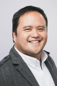 An image of Melvin Sanicas