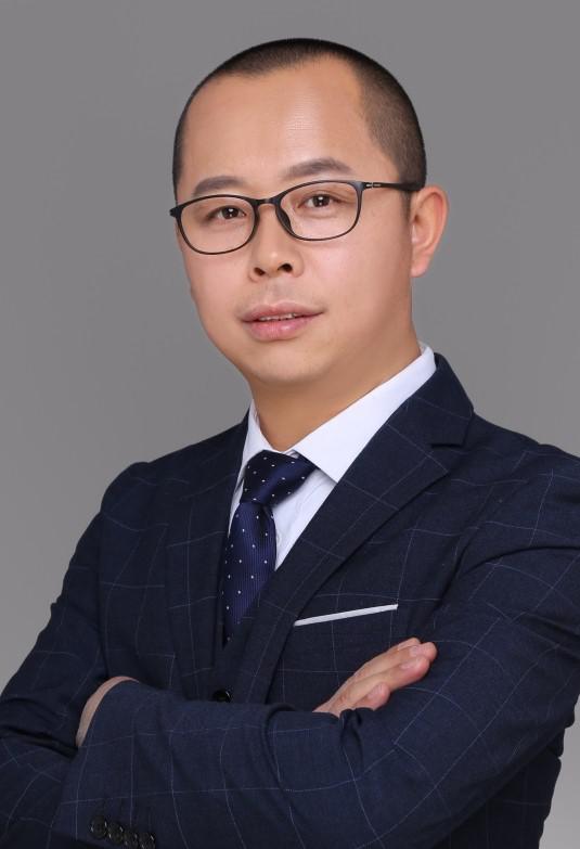 An image of Xiaogang Wang