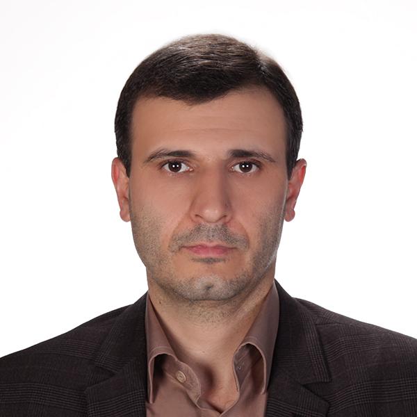 An image of Razzagh Mahmoudi