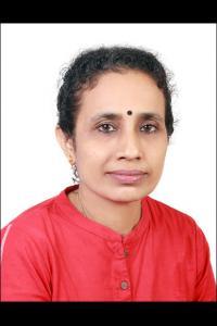 An image of Jaya T. Varkey