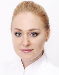 An image of Monika Machoy