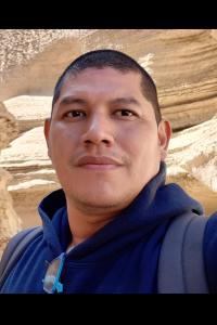 An image of Juan Sulca