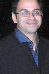 An image of Aswini Kar