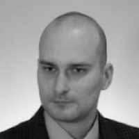 An image of Mariusz Marzec