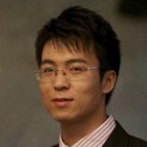 An image of Haisheng Yang