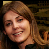 An image of Leila Queiroz Zepka