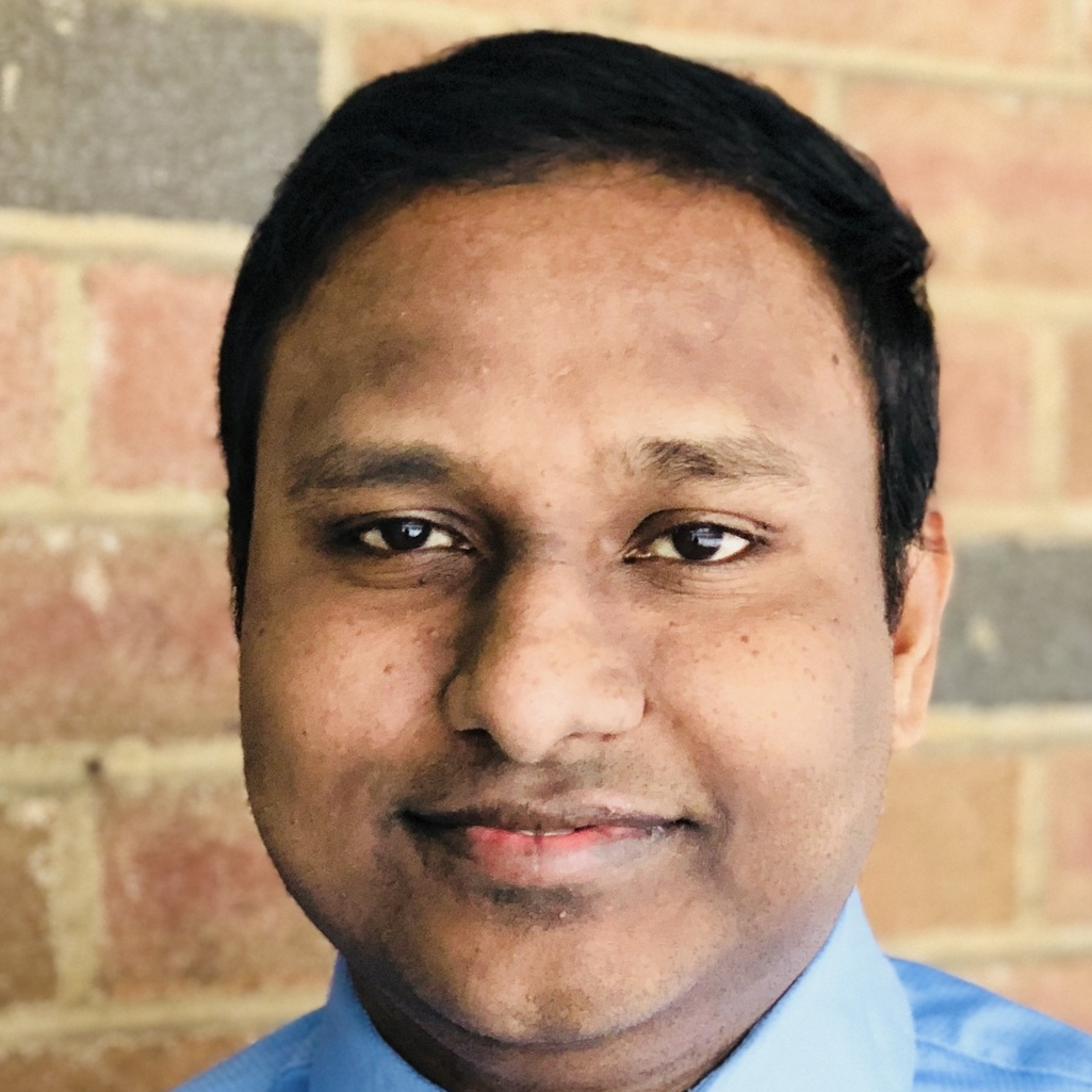An image of Vijay Gayam