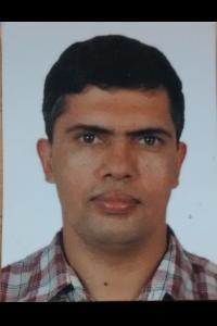 An image of Damodar Paudel