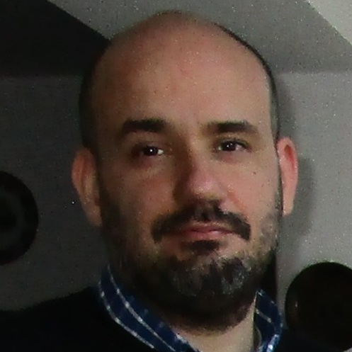 An image of Carlos Pedro Gonçalves