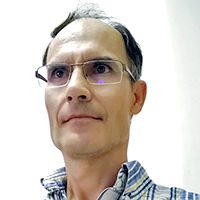 An image of Leonel Pereira