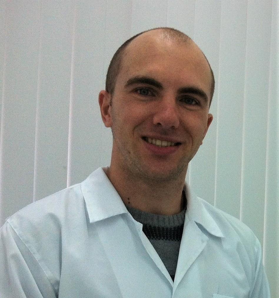 An image of Charles Assmann
