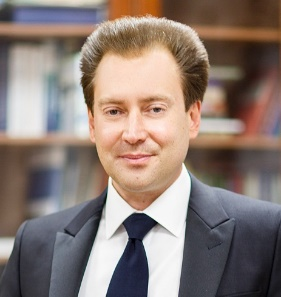 An image of Andrey V. Grechko