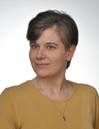 An image of Małgorzata Ziarno
