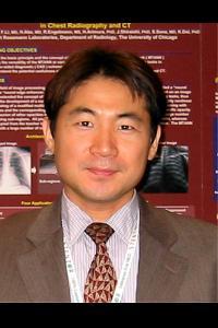 An image of Kenji Suzuki
