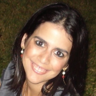 An image of Júlia Scherer Santos