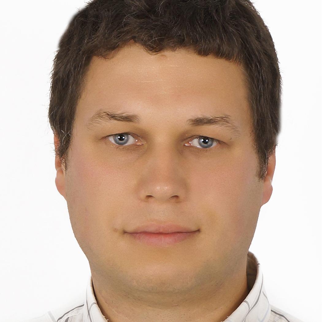 An image of Bartłomiej Płaczek