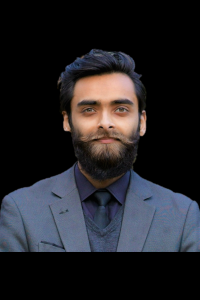 An image of Ali Syed