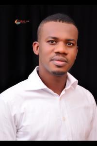 An image of Chukwudi Michael Egbuche