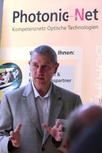 An image of Ulrich Fischer