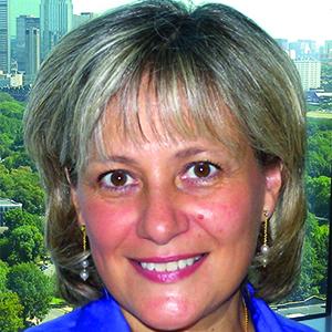 Elena Aikawa