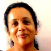 An image of Ciza Thomas