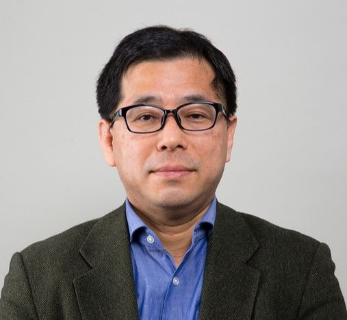 An image of Tomohisa Ogawa