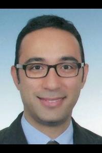 An image of Mehmet Ozmen