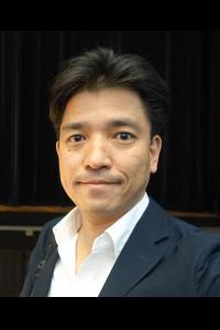 An image of Takuo Mizukami