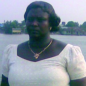 An image of Omolade Olayinka Okwa